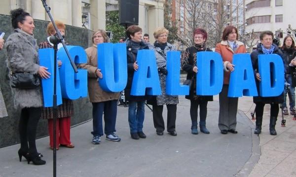 Educar en la igualdad de género