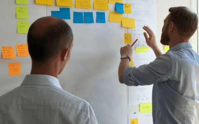 Design thinking impulsa tu empresa