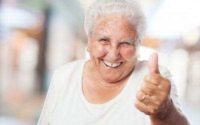 Cómo abuelas y abuelos construyen otra manera de conciliar